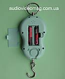 Весы электронные, кантер, безмен, от 0 до 45 кг, фото 4