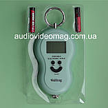 Весы электронные, кантер, безмен, от 0 до 45 кг, фото 3