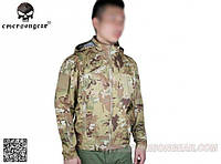 Куртка софтшелл Emerson Outdoor Light Tactical Multicam