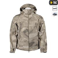Куртка софтшелл M-Tac A-TACS AU