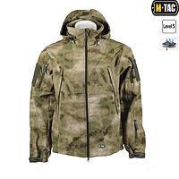 Куртка софтшелл M-Tac A-TACS FG