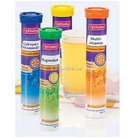 Шипучие витамины  Plus поливитамины + минералы Multi-Mineral