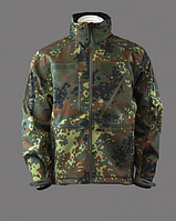 Куртка софтшелл Милтек SCU 14 флектарн