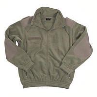 Куртка тактическиая флисовая Foliage Mil-Tec