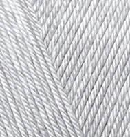Пряжа для ручного вязания Alize DİVA (Ализе дива)   168 морская ракушка