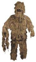 """Маскировочный костюм """"Гили"""" пустыня/степь MFH"""