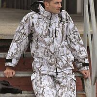 Маскировочный костюм зимний GEN.III Mil-Tec