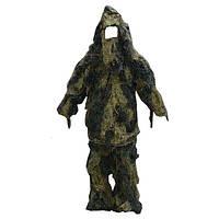 Маскировочный костюм Кикимора MFH