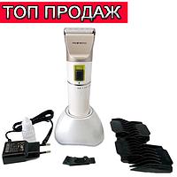 Машинка для стрижки волос PROMOTEC PM-351