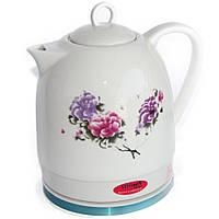 Купить оптом Керамический чайник WIMPEX WX 152