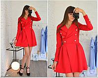 Платье Гусарка - 110