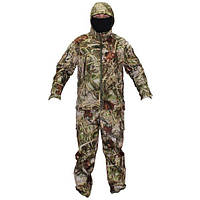 Охотничий костюм демисезонный прямой, Камыш Camo-tec