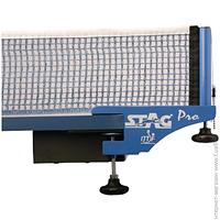Теннисная Сетка Stag Pro ITTF Approved (TTNE-1002)