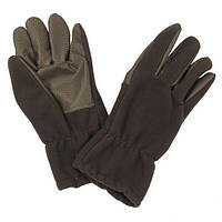 Перчатки флисовые олива MFH