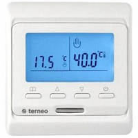 Терморегулятор Terneo pro (недельный)