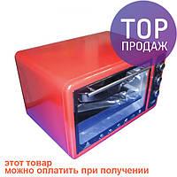 Печь электрическая ST 75-352-01 Red