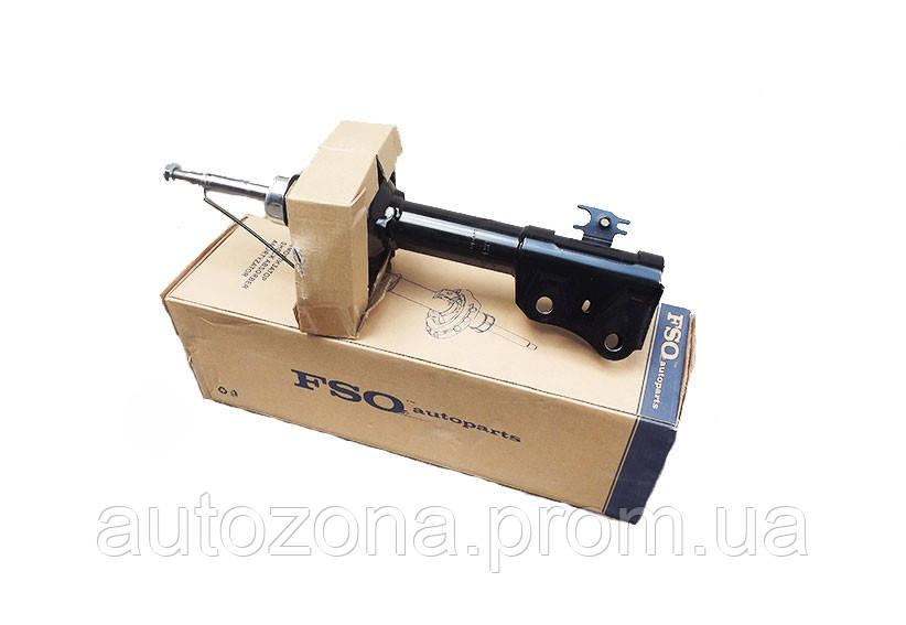 Амортизатор FSO 2101  задн. GAS