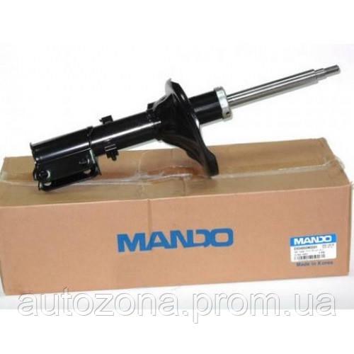 Амортизатор Getz (Premium MANDO+)    передний левый масл. EX 54650-1С300  (1C000)