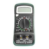 Цифровой мультиметр Mastech  MAS830