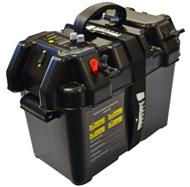 Аккумуляторный смарт-блок Sakuma NRS-SBX