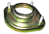 Верхняя опора заднего амортизатора GEELY CK (Резина) 1400624180 ,CK2 (ASIAN)