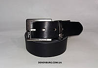 Ремень мужской PHILIPP PLEIN P2393 чёрный, фото 1
