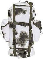 Рюкзак боевой MFH, 65 л, BW winter tarn