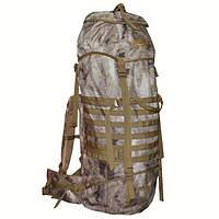 Рюкзак рейдовый Travel Extreme Бизон 100 л. A-tacs AU