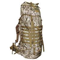 Рюкзак рейдовый Travel Extreme Бизон 100 л. ММ-14