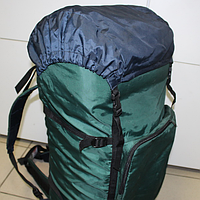 Рюкзак сумка туристическая 80 л. б/у