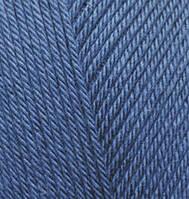 Пряжа для ручного вязания Alize DİVA (Ализе дива)   279 джинс