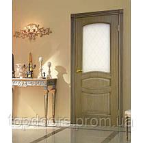 Полотно дверное шпонированое ТМ ОМИС Венеция СС+ФП, фото 3