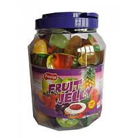 Фруктовое желе Fruit Jellycup  Prestige , 100 шт