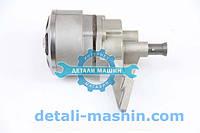 Насос масляный ГАЗЕЛЬ двигатель 4215, УАЗ (с маслоприемн.) (пр-во ДК)