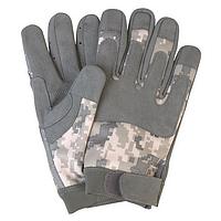 Тактические перчатки ACU (реплика армейских)