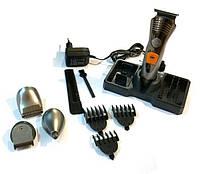 Триммер для бороды и усов  BROWN MP-5580