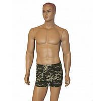 Трусы мужские военные Пограничный камуфляж