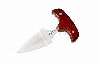 Тычковый нож 08 K красный