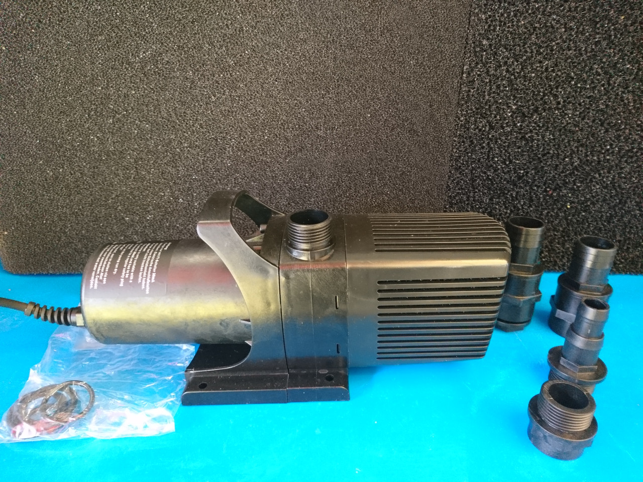 Фонтанный насос  Atman MP-6500