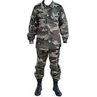 Форма камуфлированная французской армии