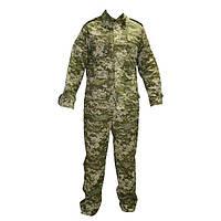 Форма камуфляжная тактическая ММ-14 новый украинский камуфляж