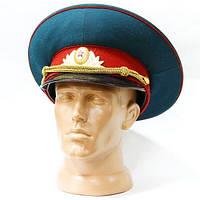 Фуражка пехотная парадная СССР