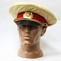 Фуражка министерства ВД СССР