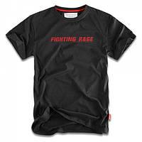 Футболка Dobermans Fighting Rage TS24BK black