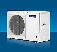 Тепловой насос TEPLOMIR 015HH 4.6 кВт для отопления,охлаждения и горячей воды
