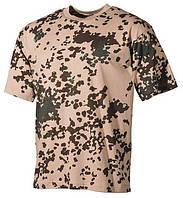 Футболка MFH US T-Shirt tropentarn