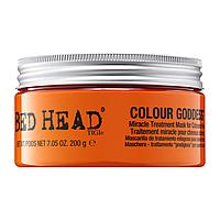 Маска Tigi Bed Head Colour Goddess для фарбованого волосся