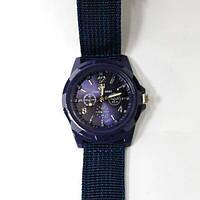 Часы мужские Gemius Swiss army синие