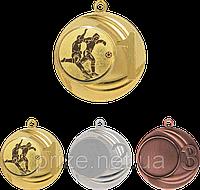 Медаль MMC2040/B с жетоном и лентой (бронза)