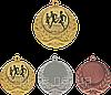 Медаль MMC3040 с жетоном и лентой